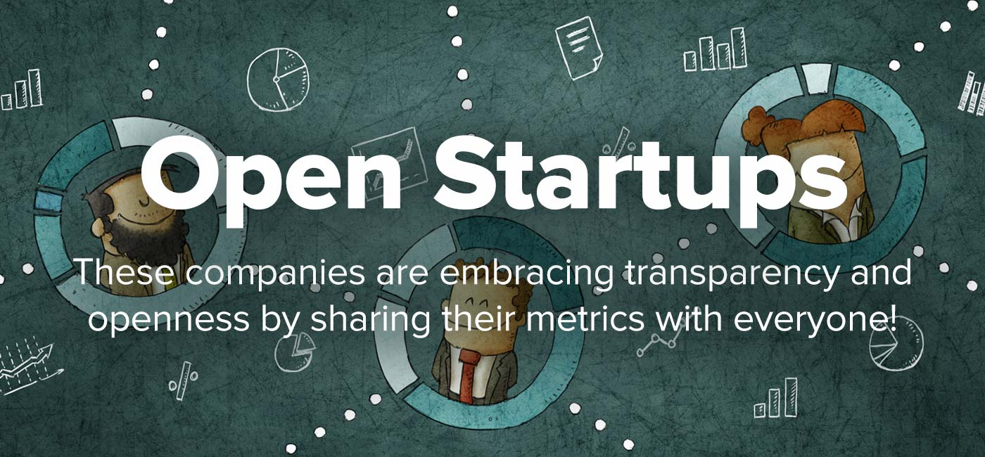 Open Startups List